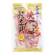 ICHIEI  Baked Large Scallop (Spicy) | 一榮 燒帆立貝大粒裝(辣味)110g