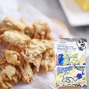 Maruesu - Fried Squid (Cheese) | 瑪魯斯 魷魚天婦羅(北海道芝士味) 27G Small Size