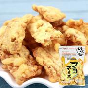 Maruesu - Fried Squid (Mayonnaise) | 瑪魯斯 魷魚天婦羅(蛋黃醬味) 27G Small Size