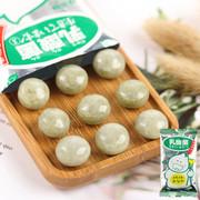 Kikko Lactic Acid Bacteria Matcha Flavor   八尾 乳酸菌糖 抹茶味 20g