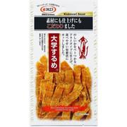 Maruesu - Toasted Dried Squid Snack | 瑪魯斯干燒魷魚絲(和風味) 28G