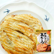 KOJIMA Roasted Goosefish  | 小島 鮟鱇魚干(中袋) 30G
