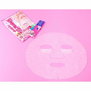 KOSE Clear Turn White Hyaluronic Acid Mask Sakura| 高絲 透明質酸面膜 (櫻花限定版) 5片入