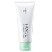 FANCL FDR Acne Care Washing Cream 無添加 滋潤保濕去痘清爽潔面洗面奶 90g