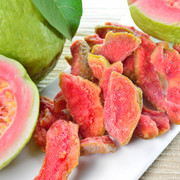 Hsin Tung Yang Dried Guava | 新東陽水果乾 紅心芭樂 130g