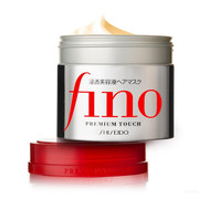 FINO Premium Touch Hair Mask | FINO 高效滲透修護髮膜 230g
