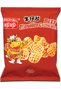 JACK N JILL Potato Cracker Beef Flavor | 珍珍牛仔片38g