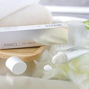 FANCL Eye Serum | 盈潤滋養眼霜 8g