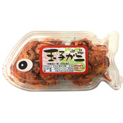 OKABE Seasoned and Dried Crab | 岡部 迷你惹味脆蟹小食(魚型盒裝) 45g