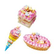 Popin' Cookin' DIY  Cake Shop Kit | 知育果子 食玩 蛋糕店 26g