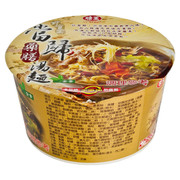 VE WONG Chinese Angelica Soup Noodle | 味王 當歸藥膳湯麵 85g  包裝/碗裝