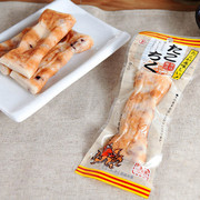Marutama Tako Chikuwa Octopus Fish Cake Snack | 丸玉水產 即食北海道八爪魚捲 40g