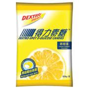 DEXTRO Spot D-Glucose Candies Lemon Flavor | 得力素 糖檸檬味糖 50g