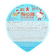 DOLL Instant Noodles Hello Kitty Dim Sum Japanese Soya Sauce Flavor | 公仔 Hello Kitty 點心麵日式醬油味 33g