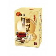 WAI YUEN TONG - Brown Sugar & Ginger Tea | 位元堂 - 黑糖薑母茶 (8 x12g)