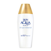 SUNPLAY Skin Aqua UV super Moisture Gel | 超保濕水感防曬露 SPF50+ PA++++ 110G