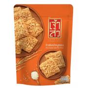 CHAO SUA Rice Cracker with Floss | 座山 肉鬆飯焦乾 【90g / 80g】