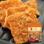 CHAO SUA Rice Cracker with Floss | 座山 肉鬆飯焦乾 115g