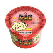 DOLL Dim Sum Instant Noodles Pork Flavor |公仔 點心麵  肉絲味 34G
