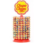 CHUPA CHUPS Lollipop 1pc | 珍寶珠雜錦口味 1支 12g