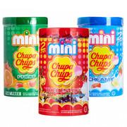 CHUPA CHUPS Mini Lollipop | 迷你 珍寶珠 筒裝 50 pcs