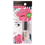 DAISO Art Collection Eyebrow Coat Water Proof for Enhancement Makeupt|大創 眉毛雨衣 無色定型液 6ml