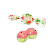 Peko Chan Milky candy Milk & Strawberry Flavor | 不二家牛奶妹  鹽西瓜味 牛奶糖 80g