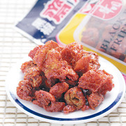 WAHYUEN - Fried Dough Black Pepper Flavor |華園 黑椒齋燒鵝 80G