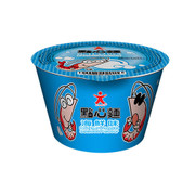 DOLL Dim Sum Instant Noodles Seafood Flavor |公仔 點心麵  海鮮味 34G