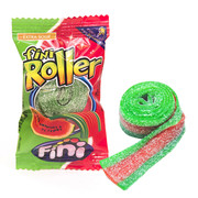 Fini Roller Fizz Watermelon Flavor | 菲林糖 西瓜味 20g