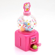Sanrio Gumball Machine (With Gumball)   | 食玩 扭蛋糖果機 連香口珠 13g