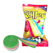 Fini Roller Fizz Rainbow | 菲林糖 什果味 20g