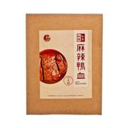 CHEF'S Spicy Pot with Duck Blood | 台灣 初心亭 私房麻辣鴨血 (500G/盒)