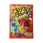 Meisan Popping Candy Cola Flavor | 明治 爆炸糖 可樂味 5G