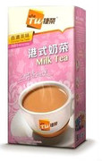 TSIT WING 3-in-1 Hong Kong Style Milk Tea | 捷榮 精選三合一港式奶茶  14gx12sachets