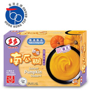 Torto - Powdered Pumpkin Dessert | 多多 即溶南瓜糊 4碗裝 160G