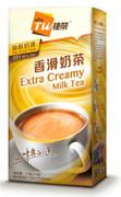 TSIT WING 3 in 1 Extra Creamy Milk Tea | 捷榮 精選三合一香滑奶茶 17gx12sachets