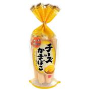 Natori - Chicken Cheese Sausage 雞肉芝士腸 (32g×8本) 256g