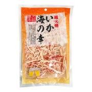 Isoyaki Shredded Squid | 鐵尺本館 磯燒魷魚絲 100G