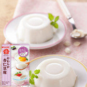 Nisshin Pudding Mix Almond Tofu Flavor | 日清製粉 杏仁豆腐布丁 60g