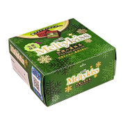 MEIJI Meltykiss Chocolate Green Tea Flavor | 明治雪吻朱古力 濃抺茶味 56g