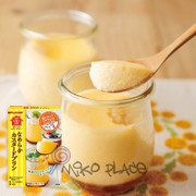 Nisshin Pudding Mix  | 日清製粉 焦糖布丁 60g