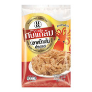 KK Squid | 泰國南海啤酒王 魷魚絲 15G