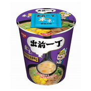 NISSIN Demae Iccho Cup Tokyo Fish Broth Flavour | 日清 出前一丁 杯麵 東京魚介高湯味 75g