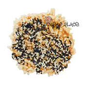Khaotan Rice Craker Sesame Flavor | 泰國  芝麻米通 120g