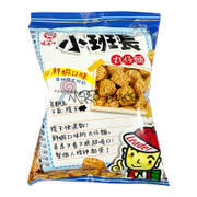 Leader Ball Noodles Shrimd Flavor 台灣 小班長 丸仔麵 鮮蝦味 85g