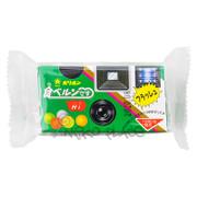 ORION'S Camara Gummy | 獵戶星 食玩 傻瓜相機造型糖菓子24g