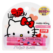 COSMOBEAUTY Hello Kitty Lip Stick Hello Kitty保濕潤唇膏 櫻桃味  2g