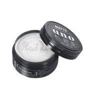 UNO Styling Hair Wax (Matte) 資生堂 UNO 定型髮蠟 極硬 80g