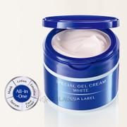 AQUA LABEL Special Gel Cream White 水之印 五合一膠原彈力美白霜 90g